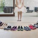 Roger Vivier 女士鞋履热卖 收经典钻扣芭蕾平底鞋