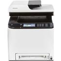 Ricoh SP C261SFNw 彩色多功能 激光打印机
