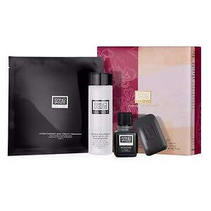 Erno Laszlo Limited Edition Mask, Cleanse & Glow Four-Piece Travel Set
