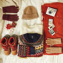 Urban Outfitters 30% Off Sweaters & Cold Weather Accessories