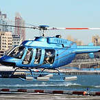 曼哈顿直升飞机游览体验