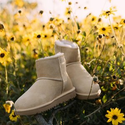 UGG Australia 折扣区雪地靴、毛毛托促销