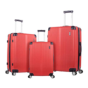 "Rockland Hardside Spinner 3-Piece Luggage Set (20""/24""/28"") Amazon Exclusive $98.46,FREE Shipping"