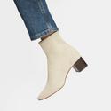 Everlane 新款针织袜子靴抢鲜热卖