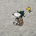 Uniqlo 史努比合作款卫衣、T恤上新
