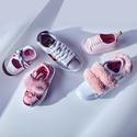 Burberry、Mini Melissa、New Balance 等品牌儿童运动鞋、皮鞋、休闲鞋等优惠
