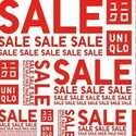 Uniqlo 折扣区上新 促销服饰多款降价