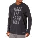 超大码福利!UA安德玛SC30 3 The Hard Way 男T恤