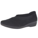 CLARKS Women's Everlay Eve Slip-On Loafer $16.21