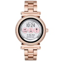 Michael Kors Access, Women's Smartwatch, Sofie Two-Tone Stainless Steel, MKT5040 $199.99,free shipping