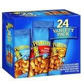 Amazon: Planters Nut 24 Count-Variety Pack, 2 Lb 8.5 Ounce