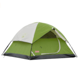 Coleman Dome Tent for Camping | Sundome Tent with Easy Setup $53.00,free shipping