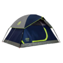 Coleman Dome Tent for Camping | Sundome Tent with Easy Setup $49.00,free shipping