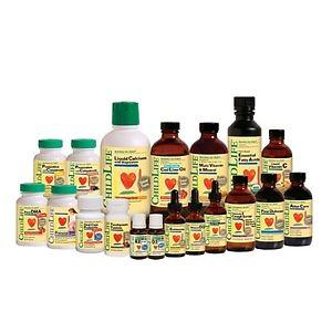 Vitacost: Extra 15% Off Childlife Vitamins & More