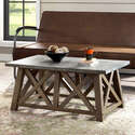 Walmart: Better Homes and Gardens Granary Modern Coffee Table