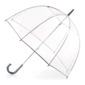 totes Women's Clear Bubble Umbrella $14.00