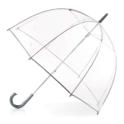 totes Women's Clear Bubble Umbrella $14.00
