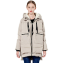 Orolay Women's Thickened Down Jacket (Most Wished &Gift Ideas) $111.99 FREE Shipping