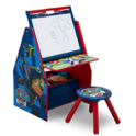 Delta Children Easel and Play Station, Nick Jr. PAW Patrol $44.99,free shipping