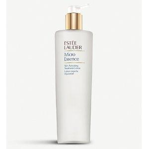 Estee Lauder Micro Essence treatment lotion jumbo 400ml