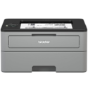 Brother Compact Monochrome Laser Printer, HL-L2350DW, Wireless Printing, Duplex Two-Sided Printing, Amazon Dash Replenishment Enabled $79.99