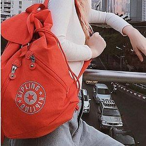 Kipling: Mini Backpacks Starting From $ 44.99
