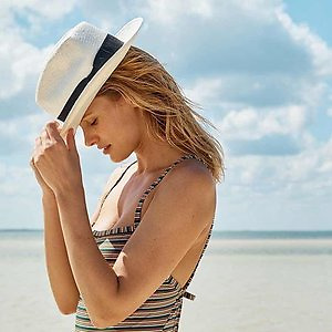 Madewell: New-In Swim Collection