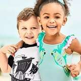 Carter's: Kids Swimwear Doorbuster