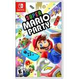 Walmart: Super Mario Party - Nintendo Switch
