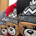 Moschino专场,泰迪熊T恤$100+
