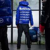 Barneys New York: Moncler