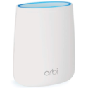 NETGEAR Orbi Home Mesh WiFi Router | Add Satellites to Expand System (RBR20) $87.49