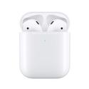 Apple AirPods 2代 无线耳机 带无线充电器