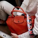 Longchamp 通勤包热卖 经典款多色闪购超值入