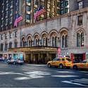 Groupon: 纽约豪华酒店Park Central 限时超低价 每晚$89起