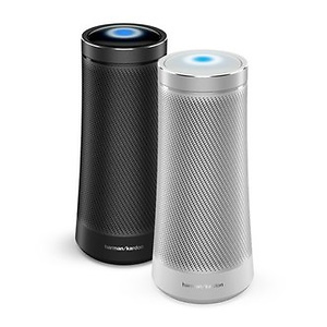 harman kardon Invoke Smart Bluetooth Speaker
