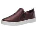 ECCO Women's Women's Fara Zip Fashion Sneaker