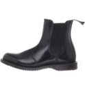Dr. Martens Women's Flora Leather Chelsea Boot $84.95,free shipping