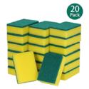Esonmus 多功能升级版魔术海绵擦 20个装
