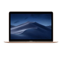 "Apple MacBook (12"", 1.3GHz dual-core Intel Core i5, 8GB RAM, 512GB SSD) - Gold"