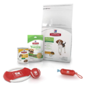 Hill'S Science Diet Puppy Food Bundle, Healthy Development Puppy Starter Kit With Puppy Treats And Toy Gifts $8.99