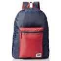 Levi's Kids' Big Packable Backpack, Dress Blues, O/S $10.75