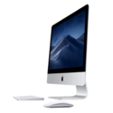 Apple iMac (21.5-Inch Retina 4K Display, 3.6GHz Quad-Core 8th-Generation Intel Core i3 Processor, 1TB) - (Latest Model) $1,099.00