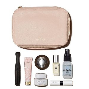 Darcy Miller To-Glow Beauty Bag