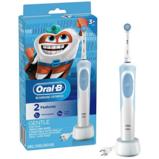史低价!Oral-B D12.513 儿童电动牙刷 $19.99