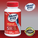 Costco: Move Free Advanced 200 tablets