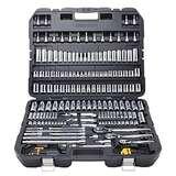 DEWALT得伟DWMT75049工具 192件套