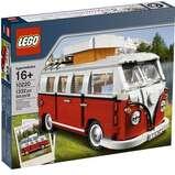 LEGO 乐高 Volkswagen T1露营车,现售价$119.95,免运费