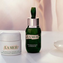 La Mer: with any $150 purchase