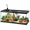 PETCO: Reptile Terrariums & Kits